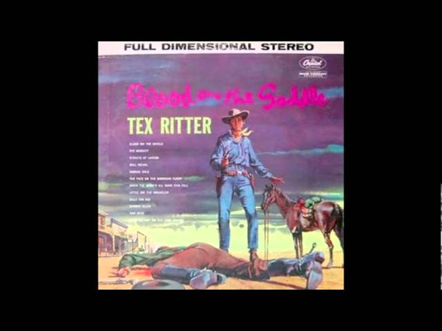 tex-ritter-blood-on-the-saddle-pocariverblues