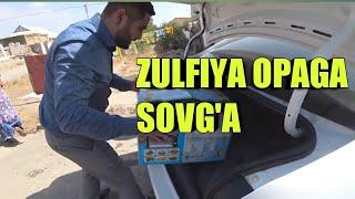 ZULFIYA OPAGA SOVG