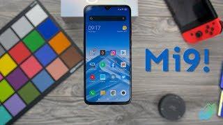 Xiaomi Mi9 - Czy nadal najlepsze w stosunku cena jakość? | Robert Nawrowski