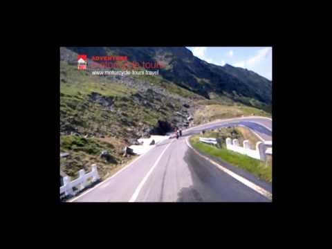Transfagarasan Road-Adventure Motorcycle Tours and Rentals-Transylvania, Romania and Eastern Europe