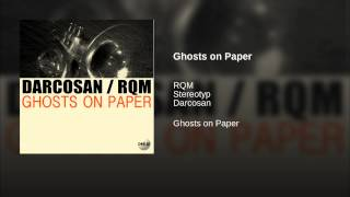 Ghosts on Paper (Stereotyp Remix Part 1)