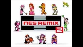 NES Remix 2 Soundtrack: SMB 3 Starman Remix (Extended)
