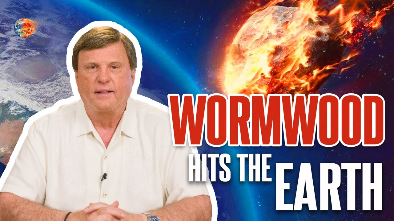 Download Wormwood Hits the Earth   Tipping Point   End Times Teaching   Jimmy Evans