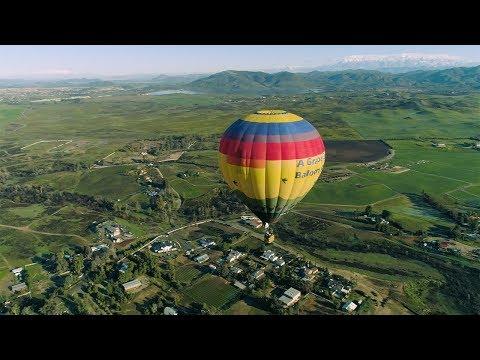 California 101: Temecula: 5 Amazing Things