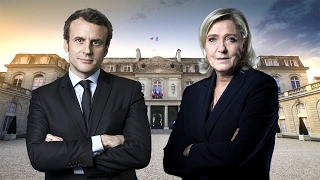 As it happened  French voters push mainstream parties to the sidelines
