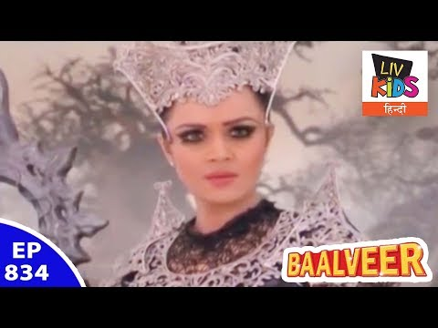 Baal Veer - बालवीर - Episode 834 - Maha Vinashini Follows Baal Pari