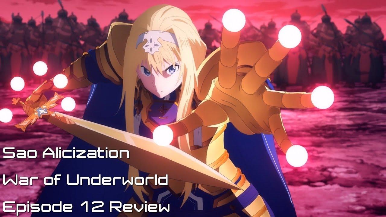 Sword Art Online Folge 2 Deutsch