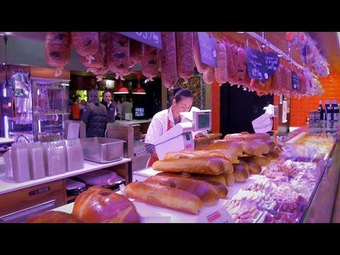 Balade à Lyon au coeur de la meilleure gastronomie du monde - life