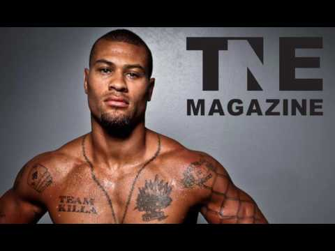 Changing MMA from the Inside Out with Abel Trujillo