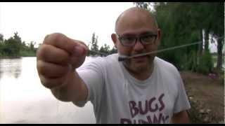 Repeat youtube video Angler Trip : Mr.BiXmOUTh ชวนทำทริปเล็กใกล้บ้าน