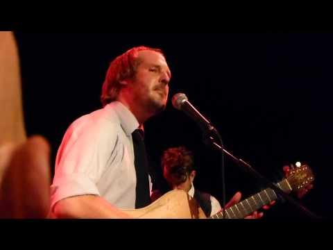 Kid Kopphausen - Das Leichteste der Welt - Live in München