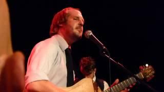 Kid Kopphausen - Das Leichteste der Welt - Live in München 2012-09-11 - HD