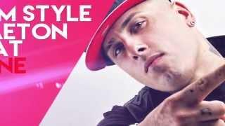 Nicky Jam style  | Reggaeton Instrumental (uso libre/free Use) 14 de Febrero