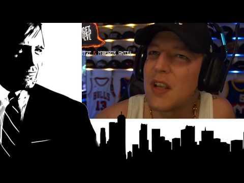 MontanaBlack : Warum hasst er seine Fans? Richtiger Kevin?