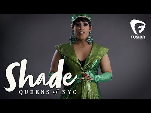 Jada on Celebrity Crushes 👸 | Shade: Queens of NYC