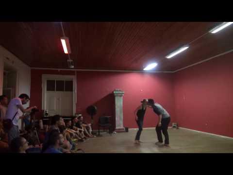 Two - Daniel Phung Dance and Kayleigh Price