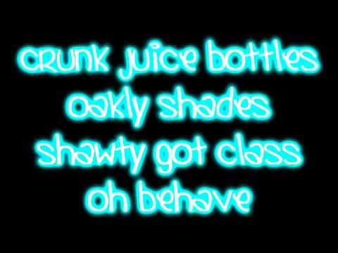 Download Jesse McCartney - Buy You A Drank with Lyrics