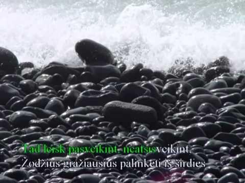 Tabasco - Tad leisk pasveikint tave (Karaoke)