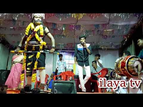 Varanda Varanda KarupaSamy Singer ilaya Radhika