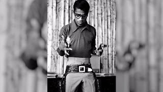 Curator's Corner: Sammy Davis, Jr.'s Colt Single Action Army Revolver