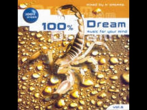 100% Dream Vol.5 CD1