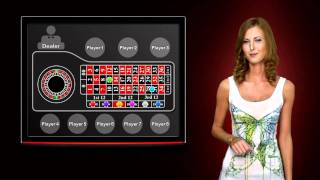 How to play roulette