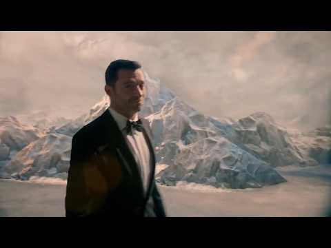 Hugh Jackman presents  The Montblanc Story – Pioneering since 1906  For the pioneer in you