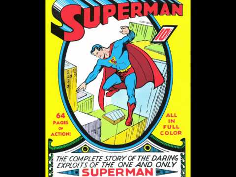 Adventures of Superman - Lois Lane