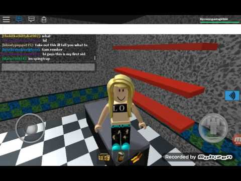 Roblox Jeff The Killer Song Ids Youtube