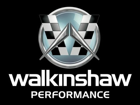 Walkinshaw 507kW Kit Upgraded to 630kW     Wait for start up!