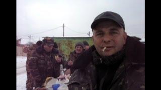 Незаконная охота на Кабана продолжается. Луганск(Браконьеры пользуясь слухами о Африканской чуме, открыли очередную волну охоты на КАБАНА. Стреляют где..., 2014-02-18T10:42:48.000Z)