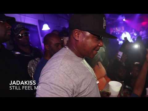 "Jadakiss Live Performance | Freeway Rick Ross | DURHAM, NC | ""Bull City"" | 10/07/17 |"