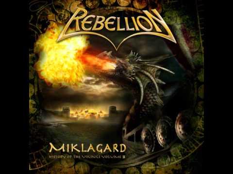 Клип Rebellion - Kiew