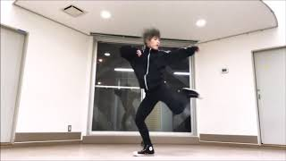 SHINee Good Evening Dance cover Mirror by MASAHIRO official