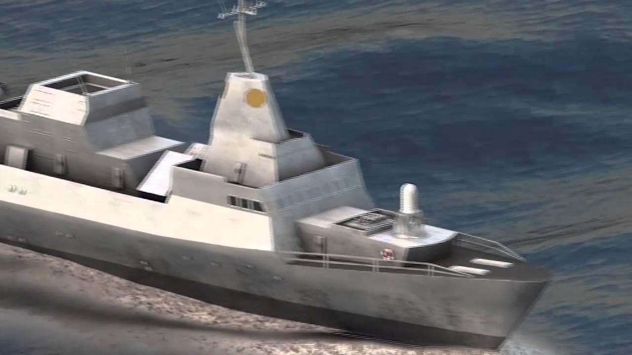 Successful Interception Test for IAI's Barak-8 Missile