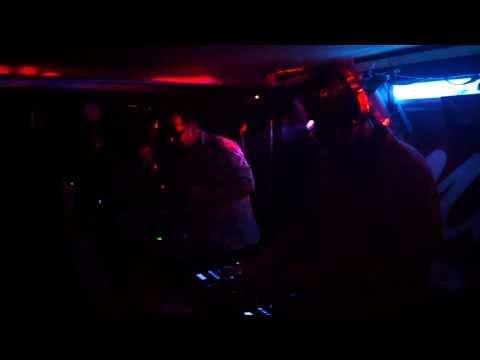 DJ Coolphonic @music box salisbury 2/08/2013