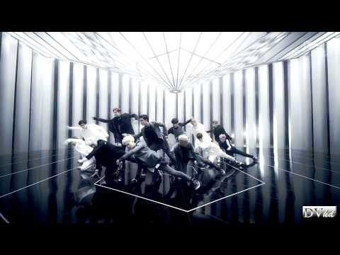 EXO - Thunder (Korean & Chinese) MV