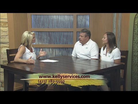 Employment Opportunities With Kelly Services