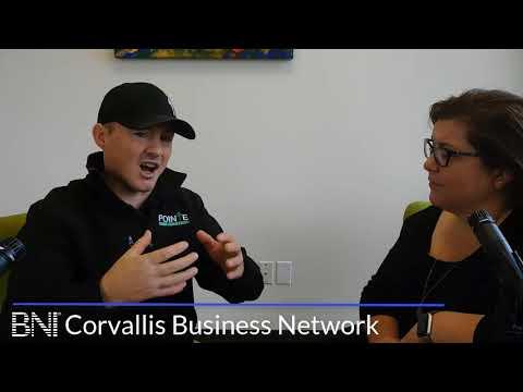 David Ord BNI Interview October 2017