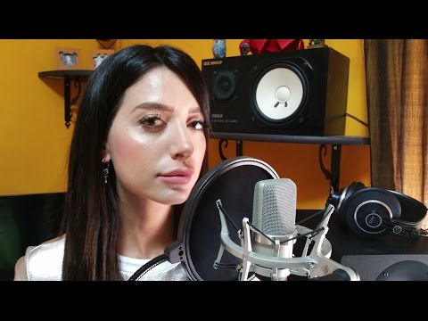 Claudia Pisu - Rhythm Is A Dancer - Cover Snap