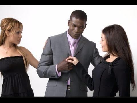 White guys who like black ladies