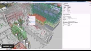 InterBridge: Урок 14 «Создание 4D модели»