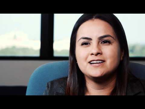 Port of Long Beach Academy Careers - Claudia Garcia, IT Professional