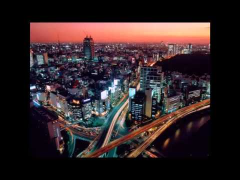The Largest City In The World In Terms Of Population - Tokyo