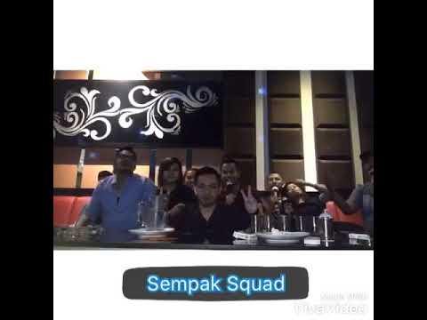 Rumah Kita Cover Sempak Squad