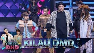 Raffi Tantangin Ivan Gunawan Joget Theme Song DMD, Siapakah yg Paling Keren - Kilau DMD (27/2)