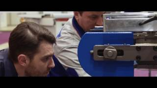 видео Шлифовальное оборудование MSS на выставке ЛЕСДРЕВМАШ!