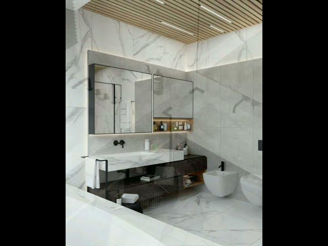 Стильный WC  от #PEYKOVSTUDIO