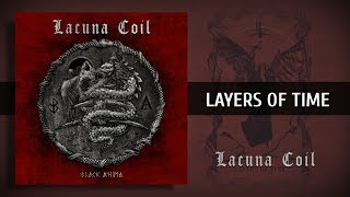 Lacuna Coil - Layers Of Time (Traducida al Español)