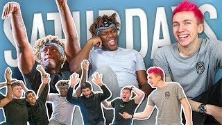 BEST OF SIDEMEN SATURDAYS